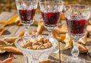 Вишновка – любимо питие за домашни партита