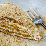 Френска селска торта – любимия десерт на софиянци