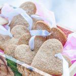 Великденски бисквити с канела