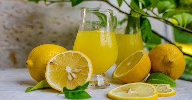 Лимончело по домашна рецепта