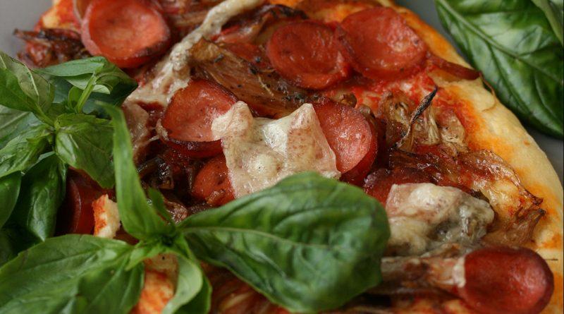 Пица Тоскана