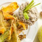 Скордаля – гръцки чеснов сос за риба