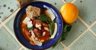 Супа Тоскана