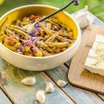 Яхния от бамя – стара селска рецепта