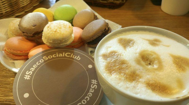 Saeco Social Club