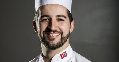 Шеф Павел Павлов, един българин в света на висшата кулинария