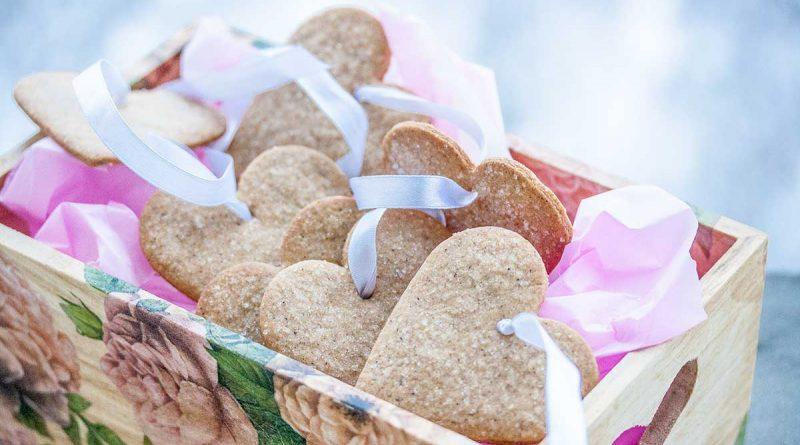 Великденски бисквити