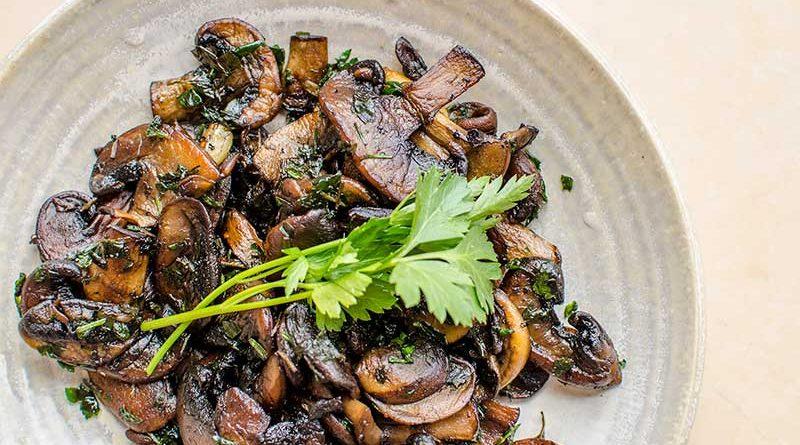 Печурки соте
