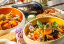 Рататуй – вкусна рецепта от Прованс
