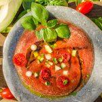 Гаспачо – студена испанска супа
