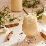 Eggnog – английски домашен коктейл