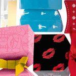 Празнични козметични подаръци