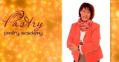 Професионален курс за сладкари в Pastry Academy