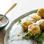 Фалафел – вкусно предястие от Близкия изток