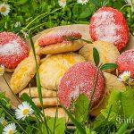 Великденски курабии от баба Димитрина