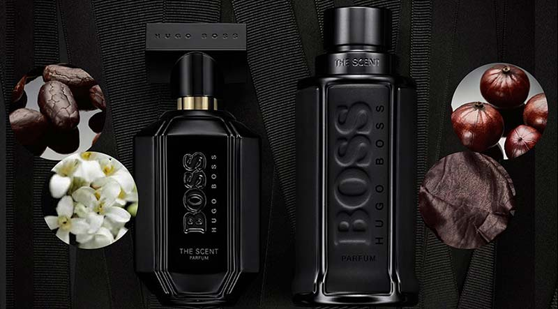 Boss The Scent Parfum