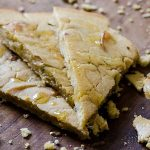 Socca – солена палачинка от Прованс и Лигурия
