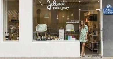 Магазин Jelanie – скандинавски дизайн в унисон с вашето хюга настроение