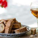 Кантучини – бадемови бисквити от Тоскана