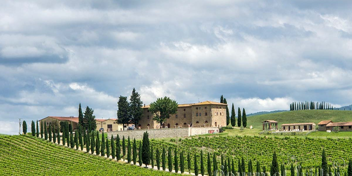 Chianti – a journey in the world of good wine