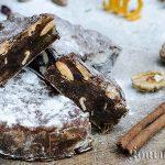 Панфорте – десертът символ на Сиена