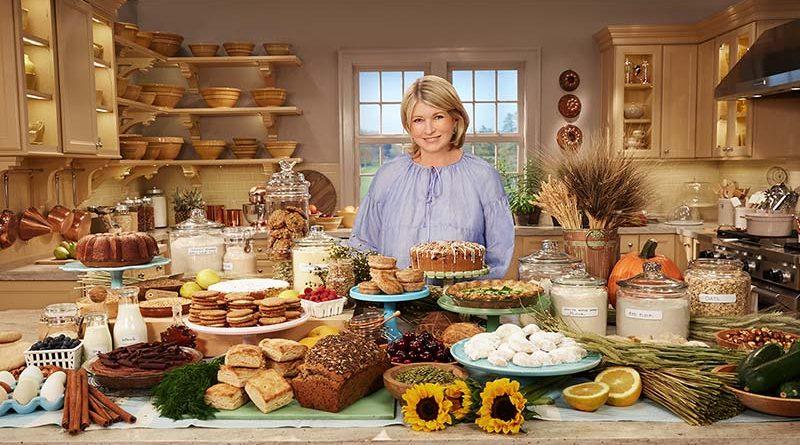 Премиерите на 24KITCHEN през октомври Домашните печива на Марта