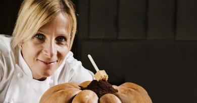 Lavazza представя десерти с кафе за Хелоуин