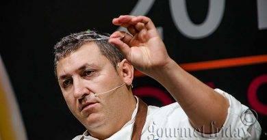 Шеф Светлозар Георгиев – за трюфела и мусаката
