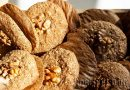 Walnut Cookies – Favorite Home Dessert