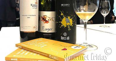 Hай-добри български вина за 2019 г. според DiVino