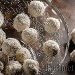 Бонбони Рафаело приготвени вкъщи