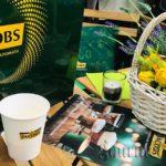 Пролетното турне на Jacobs – магията на кафето