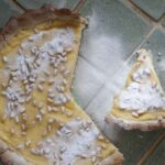 Торта della Nonna