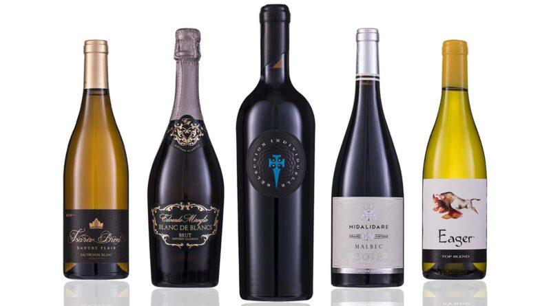 DiVino TOP 50 - Най-добрите български вина за 2020