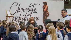 Chocolate exhibition (8)