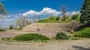 Парк Калето