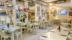 Ресторант Cotto